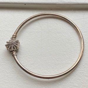 Limited edition Pandora bracelet